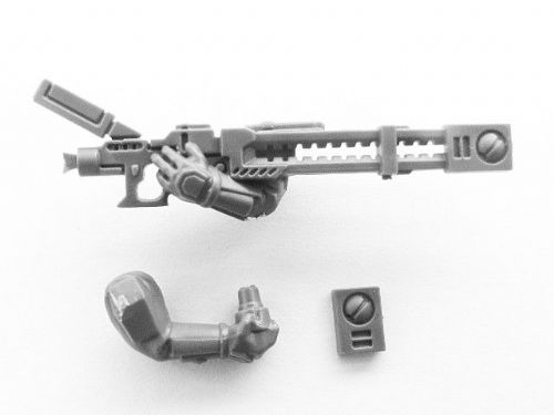 Pathfinder rail rifle (b)